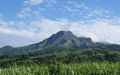 Destination Martinique